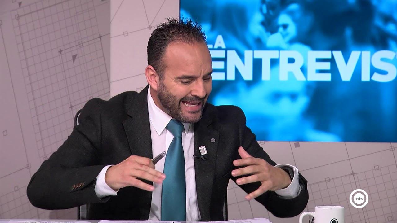 La Entrevista Arturo Prieto (08/05/19)